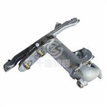 东风雷诺DCi11机油散热器/D5010550127