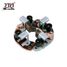 YTM昱特电机SJ021刷架总成  Manuf/Sys:MITSUBISHI  Volts:24V/SJ021