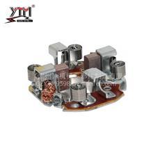 YTM昱特电机SJ018刷架总成Manuf/Sys:MAGNETI-MARELLI Volts:12V/SJ018
