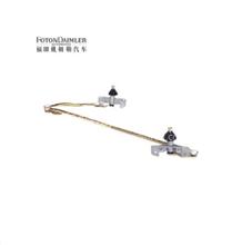 福田欧曼正品配件 雨刮连杆机构总成 戴姆勒汽车雨刮连杆/ FH1525011004A0