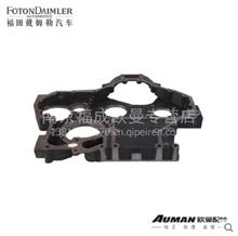 福田欧曼正品配件 福田康明斯;Phaser发动机 正时齿轮室/ S4973540X