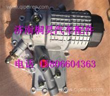 1000903418潍柴WP13机油冷却器 /1000903418
