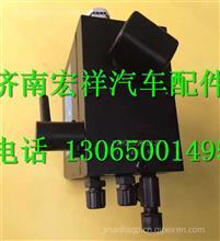 陜汽德龍X3000駕駛室舉升泵電動油泵 DZ97259820127