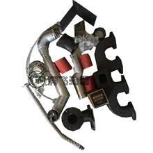 供应欧马可福田欧马可S1纯电动5系配件涡轮增压器配件 发动机配件/L8