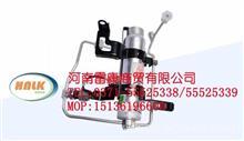 福田汽车配件 蒙派克风景汽车储液器(前空调) 1K16981200702/1K16981200702