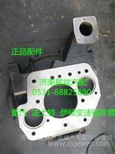 法士特变速箱离合器壳/JS180-1601015-28/JS180-1601015-28