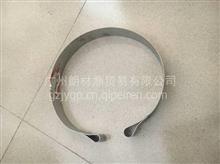 东风天龙天锦商用车原装箍带-后处理器1205271-KW200/1205271-KW200