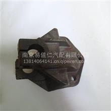 东风天锦前钢板弹簧吊耳支架总成/2901249-KQ100