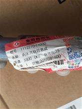 1112210-E4200東風DDIX7原裝博士電控國五420發動機燃油共軌管總成/1112210-E4200/0445226127