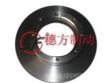 宇通客车刹车盘制动盘 后8孔22.5寸适用方盛大孔 /JY3502FS3P-075/3501-3352