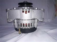 大柴道依茨发电机/内调  28V 55A  皮带轮A77