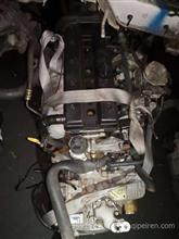 出售雪佛兰景程2.0发动机原装拆车件/出售雪佛兰景程2.0发动机原装拆车件