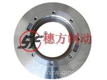 山东信义客车刹车盘制动盘 后8孔22.5寸适用方盛/小孔/YF35AD03-02075/3501-3357