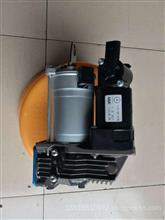 出售奔驰S400打气泵全新配件/出售奔驰S400打气泵全新配件