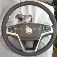 重汽豪沃轻卡 新款方向盘事故车原厂配件 新款驾驶室总成/重汽豪沃轻卡驾驶室新款