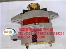 东风天锦,EQ4H发动机发电机总成(3701010--KE300)/(3701010--KE300)