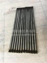 东风康明斯L系列原装发动机气门推杆C3964715/C3964715