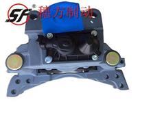 克诺尔客车盘式制动钳总成卡钳总成/SN5029/K099579