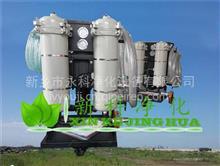 LYC-B100x10永科净化滤油机厂家/LYC-B100x10