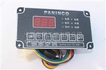 东风超龙客车校车EQ6607 6660 19座空调客车空调控制按键面板/19座客车