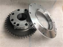 4205Z36A-029东风大力神水泥搅拌车曲轴齿轮/4993051 /4205Z36A-029