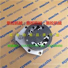 销售小松SAA6D114E机油泵/连杆螺母/SAA6D114E
