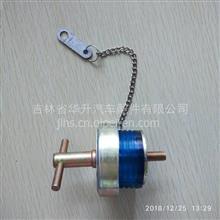 重汽豪沃发动机机油加注口盖/612600010489