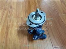 玉柴YC6K460-30发动机转向助力泵 K6100-3407100C叶片泵/ K6100-3407100C