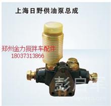 上海日野水泥搅拌车、泵车配件  发动机输油泵;供油泵总成/搅拌车配件大全