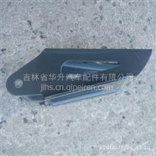重汽豪沃T7原厂前桥减震器上支架/WG9925680046