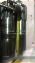 付箱主轴 串联缓速器/H91100