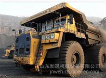 Belaz 7560矿卡QSK78增压器4025317RX 3500马力/康明斯原装