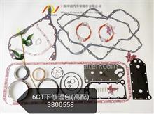 专业优势厂家供应东风康明斯6CT发动机下修理包 interface MP-15/3800558