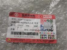 东风天龙旗舰DC-AC逆变器总成-低压/3738110-C6101