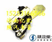 陕汽德龙x3000驾驶室减震气囊前减震器DZ14251430020/15253166566