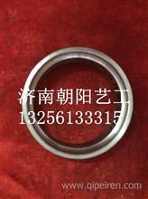 WG9981320163重汽豪沃矿山霸王70矿AC26桥贯通轴调整螺母/WG9981320163