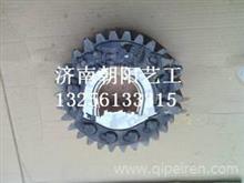 TZ56077000240重汽豪威60矿主动圆柱齿轮(B2502081D)/TZ56077000240