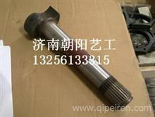TZ56077000171重汽豪威60矿左制动凸轮轴(C3502013JZ1)/TZ56077000171