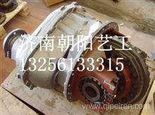 TZ56077000021-15重汽豪威60矿车中桥主减速器总成/TZ56077000021-15