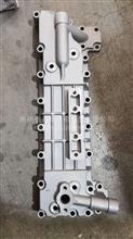 朝柴4102增压,国五机油冷却器 机油散热器/朝柴4102增压,国五机油冷却器