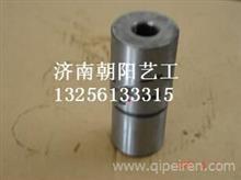 TZ56074100038重汽豪威60矿转向系统转向节上主销/TZ56074100038