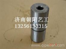 TZ56074100043重汽豪威60矿转向系统转下主销/TZ56074100043