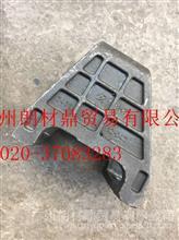 东风新天龙原装德纳485桥钢板弹簧导向座总成-后左2401042-ZM01A/2401042-ZM01A