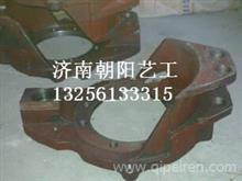 TZ56077000201重汽豪威60矿左制动底板/TZ56077000201