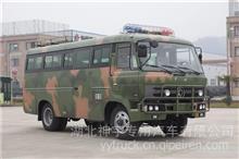 东风四驱客车、四驱越野客车厂家直销/EQ6672ZTV