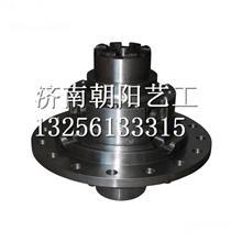HD469-2503012陕汽汉德中桥轮间差速器壳总成/HD469-2503012
