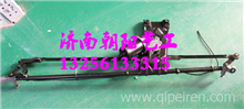 WG1661740022重汽豪沃A7电机及连动机构/WG1661740022