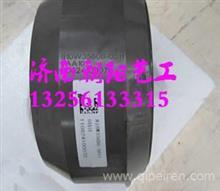 810W35606-0011重汽曼桥轴间差速器壳(MCY13)/810W35606-0011