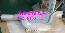 201V09411-5173重汽曼MC11发动机中冷前进气管/201V09411-5173