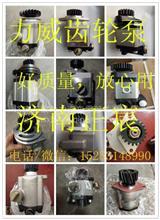 QC16+16/17-KMS  康明斯NTA855 助力泵 齿轮泵/QC16+16/17-KMS
